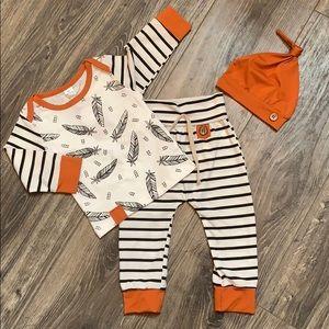 Other - Baby/toddler pajama set